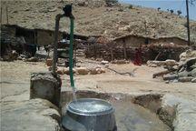 بارندگی، روستاهای زنجان را از بحران آب خارج کرد