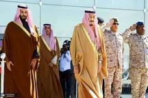گاردین: احتمال سلب اختیارات از ولیعهد عربستان تقویت شد