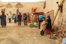 ساخت فیلم امامزاده موسی مبرقع(ع) تا پایان سال نهایی می شود