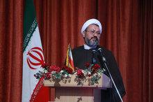 همایش  «امام آینه ها» در طالخونچه اصفهان برگزار شد