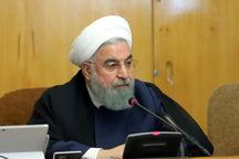 رئیس جمهور روحانی: دولت دوازدهم فراجناحی خواهد بود