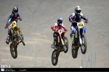 مسابقات استانی موتورکراس جام شهرداری با معرفی نفرات برتر پایان یافت