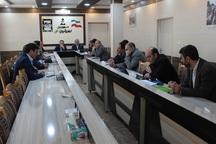 90 درصد گلزارهای شهدا در استان اردبیل ساماندهی شد