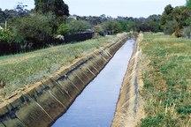 60 درصد کانالهای آب کشاورزی سمنان سنتی است