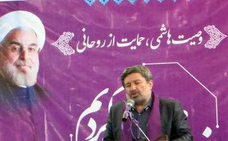 نماینده مردم تهران: کارنامه دولت در عرصه های سیاسی و اقتصادی درخشان است