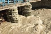 مردم در حاشیه رودخانه های البرز توقف نکنند