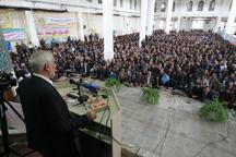 منابع آبی اصفهان به یک سوم کاهش یافته است