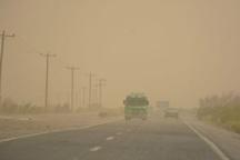 میزان آلودگی هوا در بوکان 10 برابر حدمجاز است