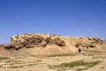 تپه اهرنجان سلماس جلوه ای از تمدن ٩ هزار ساله