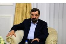 نظر محسن رضایی در مورد کاندیدای جمنا