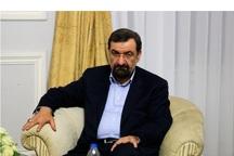 واکنش محسن رضایی به دیدار ظریف و عادل الجبیر/ دوستی با عربستان اشتباهی استراتژیک است
