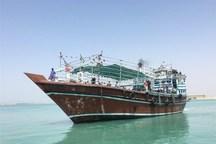 ظرفیت جابه جایی گردشگران دریایی بوشهر افزایش یافت