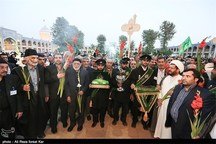 شهریورماه؛ برگزاری پانزدهمین جلاس بینالمللی تجلیل از خادمان و پیرغلامان حسینی در اصفهان