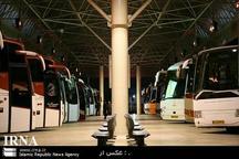 آغاز بازگشت زائران دهه آخر صفر از مشهدالرضا با چهار هزار دستگاه اتوبوس بین شهری