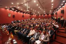 مراسم افتتاحیه سیوسومین دوره تور دوچرخهسواری ایران – آذربایجان برگزار شد