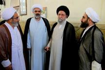 امام جمعه گرگان: یکی از گرفتاری های کشور مدرک گرایی است
