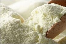 بیش از 25 تن شیرخشک قاچاق در سراوان کشف شد