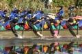 سه ورزشکار گیلانی عازم مسابقات جهانی دراگون بوت شدند