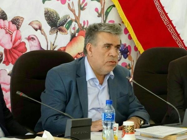 دستور ویژه شهردار تبریز برای تکمیل پارک موزه دفاع مقدس