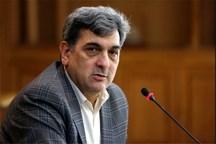 لایحه بودجه شهرداری تهران تقدیم شورا شد