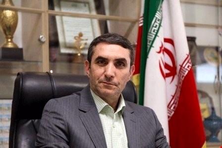 قدردانی استاندار مرکزی از دو ورزشکار استان