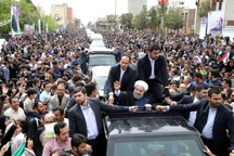 کارگران استان سمنان برای استقبال از رئیس جمهوری آماده هستند