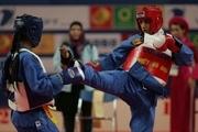 بانوان رزمی کار کرمانی ۲۶ مدال طلا کسب کردند