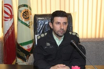 مامور قلابی در آزادشهر دستگیر شد