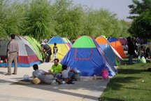 اقامت مسافران نوروزی در مازندران به حدود 10 میلیون نفر رسید