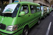 ۲۰۰ دستگاه خودرو عمومی برای سرویس مدارس سنندج ساماندهی شد