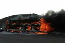 مقصران حادثه اتوبوس مسافربری باید پاسخگو باشند