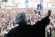 رئیس جمهوری چهارشنبه به گیلان سفر میکند