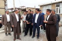 6 میلیارد ریال به زلزله زدگان روستای خانم آباد پرداخت شد