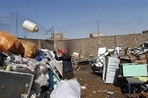 انتقال کارگاههای مزاحم به خارج از شهر  پایهریزی شهرک اصناف آلاینده از سال 86