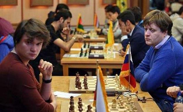 مسابقات شطرنج جام ستارگان جهان در گیلان برگزار می شود