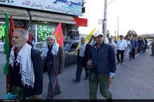اطلاعیه کاروان پیاده روی امام علی(ع) تبریز در خصوص حضور در مراسم 14 خرداد