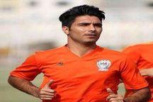 بازیکن شاهین بوشهر: شکست برابر شهرداری تبریز ما را شرمنده هواداران خود کرد
