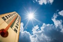 دمای هوای مازندران افزایش می یابد
