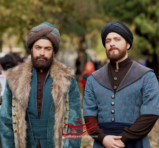خبر جدید فیلم «مست عشق» حسن فتحی (+عکس)