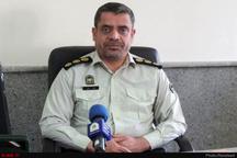 کشف انبار محموله روغن احتکار شده در قم  دستگیری دو سارق کیف قاپ در استان