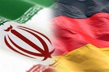 وزیر خارجه آلمان به دیدار روحانی می رود