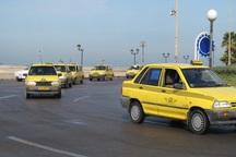 ناوگان تاکسیرانی بوشهر فرسوده است