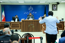 شانزدهمین جلسه رسیدگی به پرونده متهمان بانک سرمایه برگزار شد