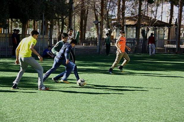 10 اردوگاه فعال دانش آموزی در خوزستان وجود دارد
