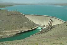 آب زاینده رود برای کشت پائیزه کشاورزان شرق اصفهان رهاسازی شد