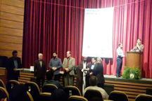 گرامیداشت روز شعر و ادب پارسی در شهر مرزی آستارا
