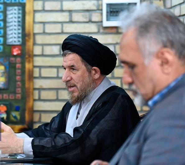 در مناظره حکیمی پور با میرتاج الدینی چه گذشت؟