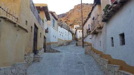 بافت ارزشمند روستاهای تاریخی گلستان حفظ می شود