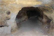 غار تاریخی گلستان بهسازی می شود