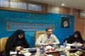 شاخص ها و سرانه ورزشی استان مرکزی مطلوب است